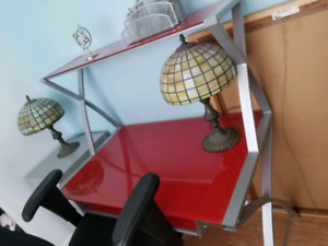 Structube desk & chair | Meubles furnitures