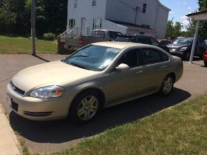 2011 Chevrolet Impala Other