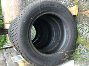 Tires for sale 215/60r15
