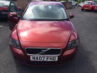 Volvo S40 - 2500£. Long MOT!!! 2007