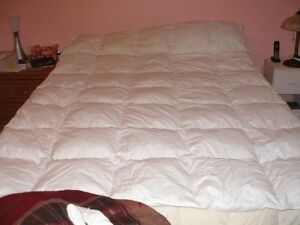 Down Duvets for sale