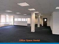 Fully Furnished - ( RAINHAM -RM13) Office Space to Let in Rainham