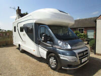Auto Trail Mohawk Luxury 6 Berth Comfortmatic Automatic Motorhome For Sale