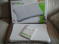 2 Wii Fit Plus Balance Boards