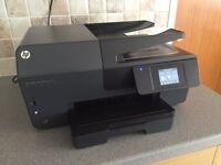 Brand New Hewlett-Packard HP Officejet Pro 6830 All-In-One Printer Scanner Fax