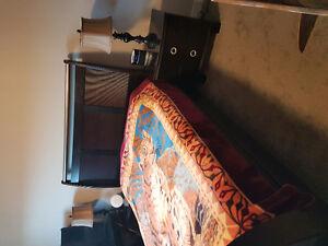 EUC Bedroom Set