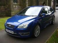 2006 Ford Focus 2.5 ST 2 3dr 3 door Hatchback