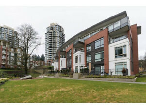 3 BEDROOM Townhome in NEW WESTMINSTER