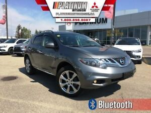 2014 Nissan Murano Platinum  - Sunroof -  Leather Seats