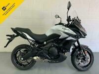 2020 Kawasaki Versys 650 650 ABS