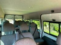 2006 Ford Transit TRANSIT MINIBUS Minibus Diesel Manual
