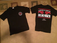 Red Lobster - LobsterFest 2014 T-Shirts (Small)