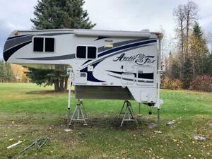 2015 Northwoods Arctic Fox 811S Camper