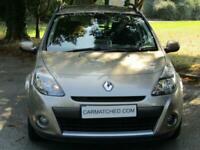 Renault Clio 1.5dCi Dynamique Estate**£30 TAX**GENUINE 44,000 MILES**