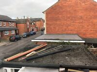 Free soil pipe / Sewer waste pipes