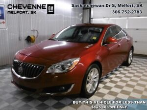2014 Buick Regal Turbo  - LEATHER HEATED SEATS -