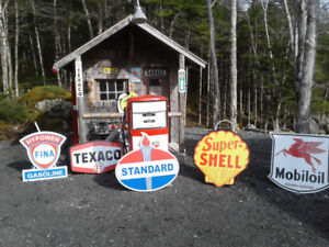 COOL MANCAVE  GASOLINE ART