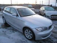 BMW 116 1.6i SE 5 Door. Only 60000 miles. 12 Months MOT