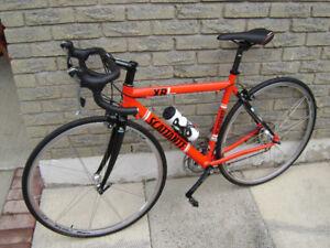 Scattante  road bike