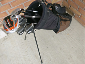 Brand Name Golf Set