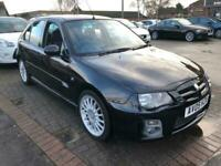 2005 MG ZR 120 TROPHY SE Hatchback Petrol Manual