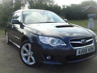 Subaru Legacy 2.0D ( lth ) Sport Tourer REn, LOVELY CONDITION AND SPEC, 120K,