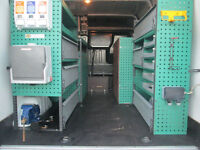 Examples of Mobile Workshop / Welfare Transit,Sprinter,Crafter,Movano,Master