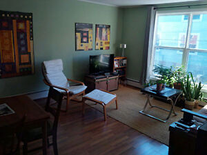 Great Georgetown apartment for rent