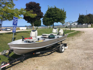 must sell buying new boat
