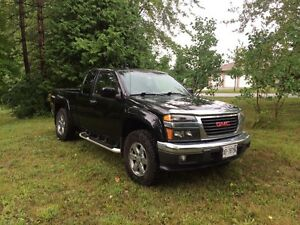 2010 GMC Canyon for sale
