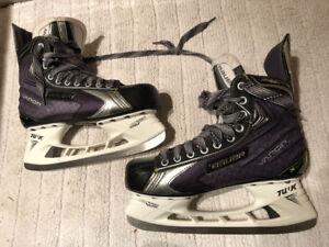 Patins de Hockey BAUER VAPOR X60LE gr: 8.5D