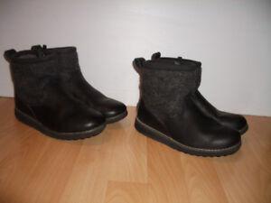 """"""" UGG """"  bottes   boots -- size  3 US / 33 EU or 4 US/ 34 EU"""