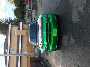 Dodge Charger custom