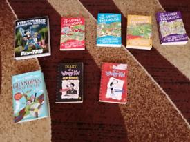 Book bundle.