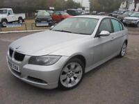 BMW 318 2.0 2008MY i Edition ES