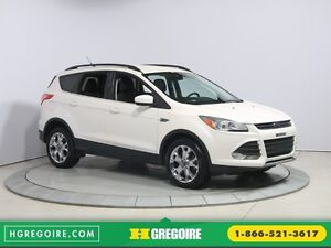 2014 Ford Escape SE AUTO A/C GR ELECT MAGS BLUETOOTH