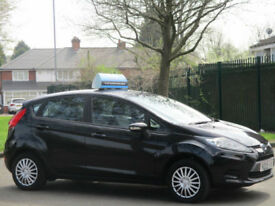 Ford Fiesta 1.6TDCi 2009 Econetic