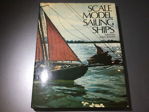 Scale Model Sailing Ships by John Bowen Galleon Clipper Coaster