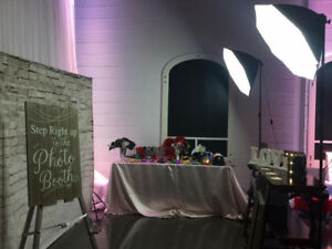 Photo Booth Rental from $299