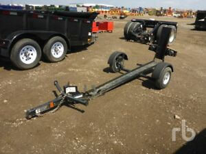 2015 CANADA MOTORCYCLE TRAILER BRAND NEW $1725