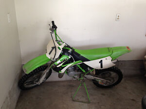 2000 kx 85 for sale 1500$ obo