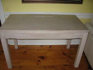 Deluxe Computer Desk (by Martha Stewart)