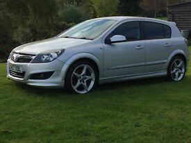 Low Mileage Astra SRi CDTi