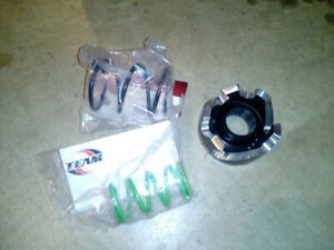 Gabe's clutch kit Polaris 600 Switchback