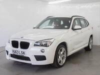 2013 BMW X1 xDrive 18d M Sport 5dr