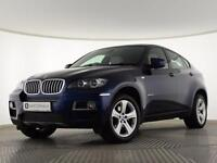 2014 BMW X6 3.0 40d xDrive 5dr