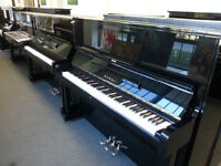 New Arrival: Used Japanese Piano on Sale from $2000 YAMAHA KAWAI