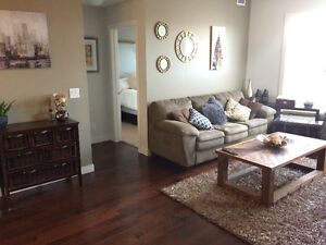 Beautiful Top Floor 2bdrm 2bath in the Brewery district