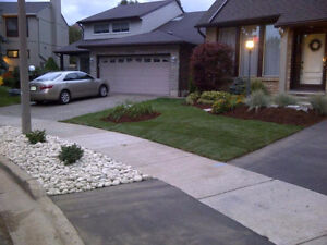 Travis's Snow Removal Fall Leaves Lawn Care Open Year Round Too Oakville / Halton Region Toronto (GTA) image 9