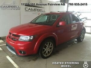 2014 Dodge Journey R/T Rallye  - Uconnect -  Bluetooth